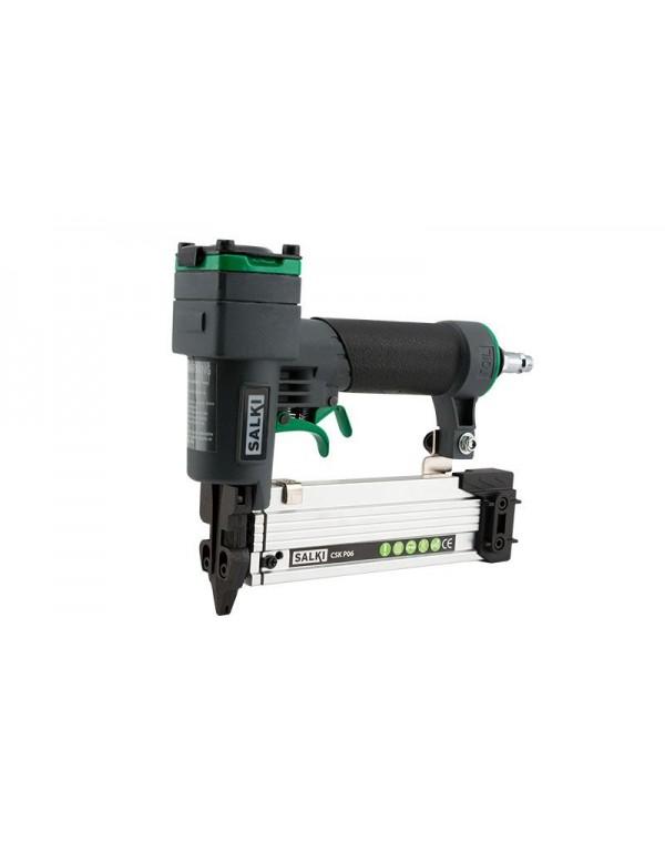 Clavadora neumatica para pin 0.6mm SALKI CSK P06