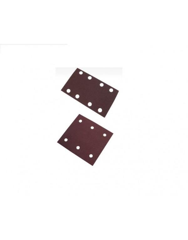 Paq.50 lijas rectangulo-tipo velcro
