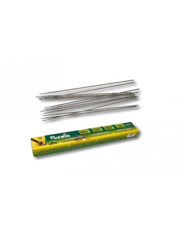 ELECTRODOS DE RUTILO 2.0MM REF. TECA50 2.0 RU