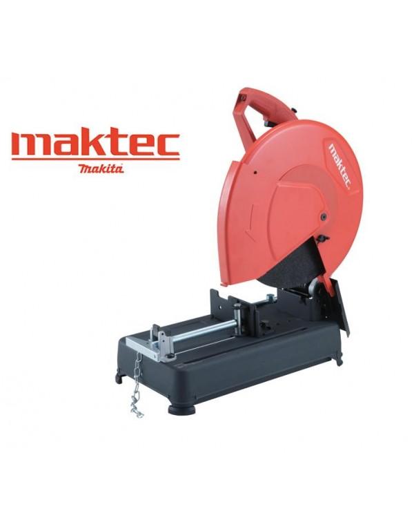 Tronzadora de disco abrasivo 355mm Maktec MT242