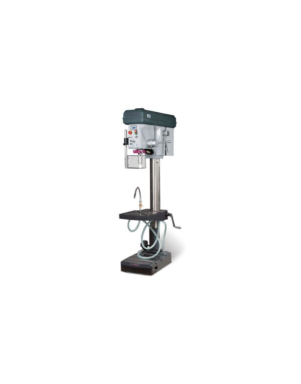 TALADRO DE COLUMNA INDUSTRIAL B 34HV OPTIMUM REF.3020335