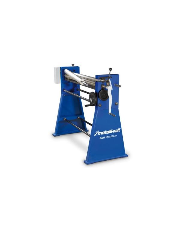 CILINDRO DE CURVAR RBM 1000-20 Eco METALLKRAFT REF.3781301