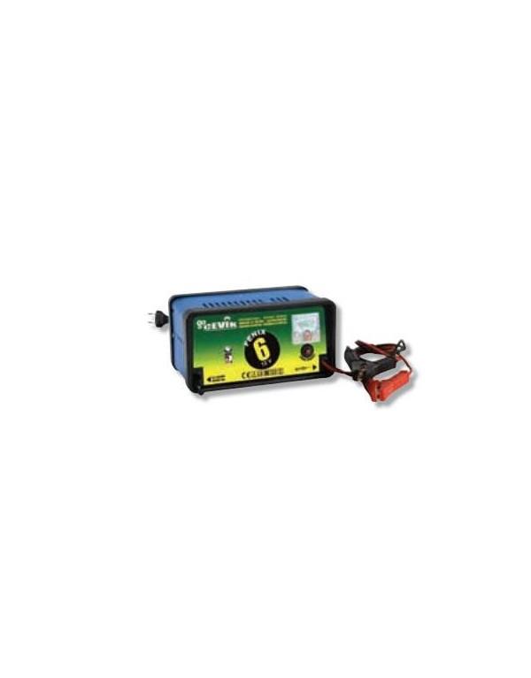 Cargador de bateria 12 V FENIX 6