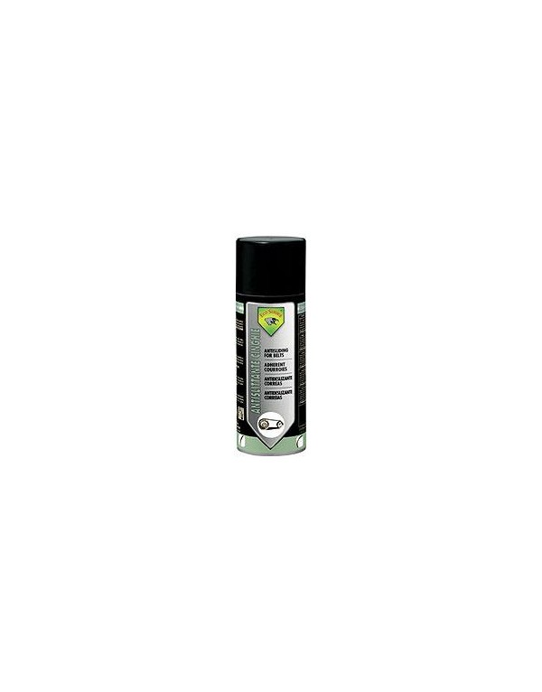 SPRAY ANTIDESLIZANTE PARA CORREAS