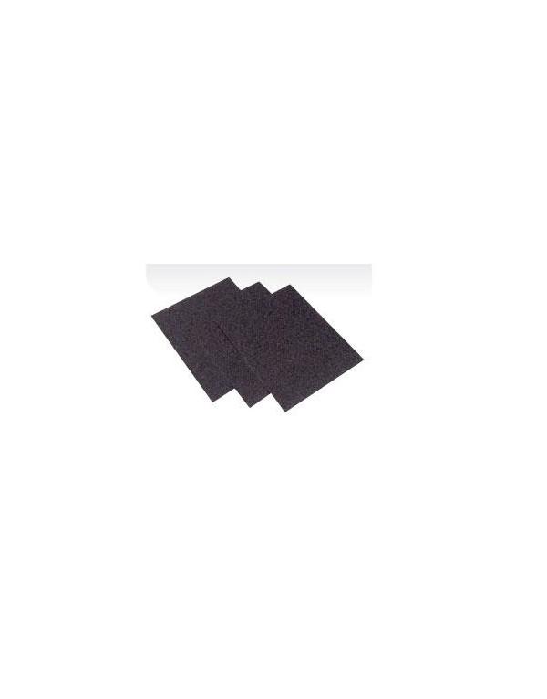 Paq.100 Hoja papel lija al agua carburo de silicio (Antes KW-SW) REF.SWP-210C