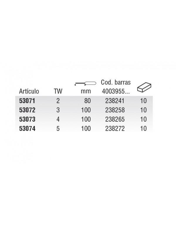 Destornillador TRI-WING REF.53070