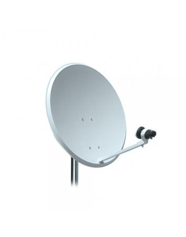 Antena parabolica 60cm TECATEL K60C1