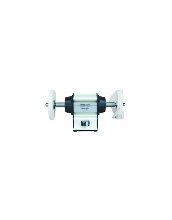 PULIDORA PARA METAL GU20P OPTIMUM 230V REF.3101540