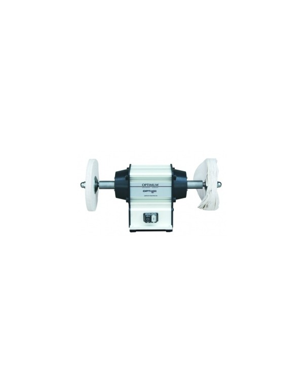PULIDORA PARA METAL GU25P OPTIMUM REF.3101550