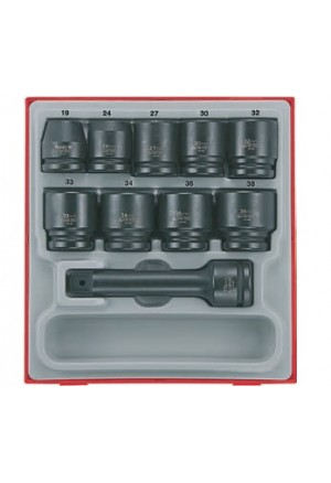 VASOS REGULARES TTD9416 TENGTOOLS REF.160690103