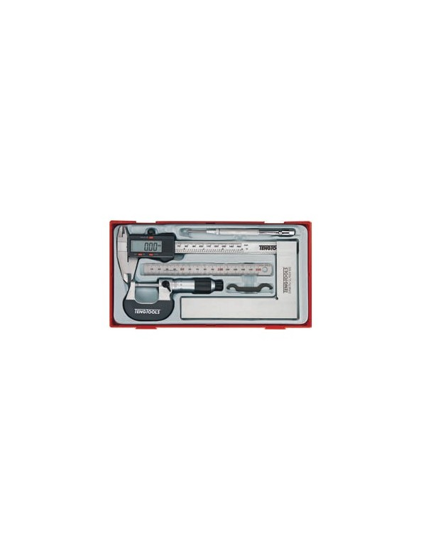 HERRAMIENTA DE MEDICION TTCM05D TENGTOOLS REF.167500206