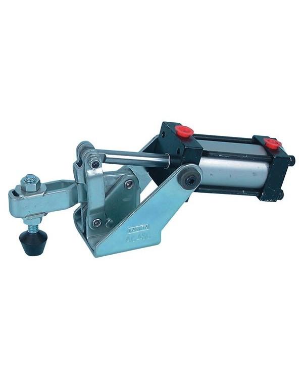Brida neumática, apriete vertical AC 450 / AC 453-L
