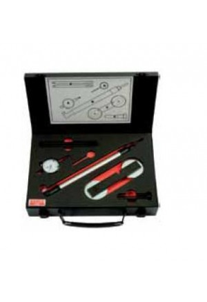 ■■ Kit de herramientas de motor gasolina Audi/ Volkswagen 1.4TSI & 1.6FSI BAHCO REF.BE52316230